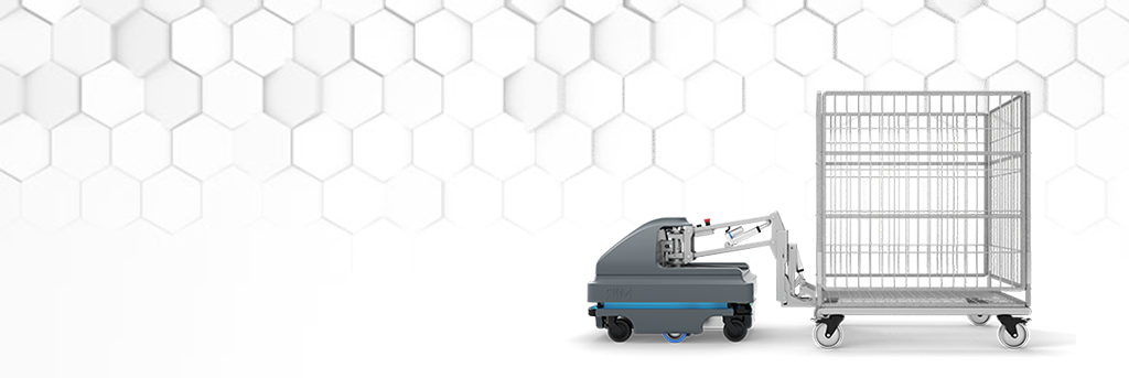 COST-EFFECTIVE MOBILE ROBOT